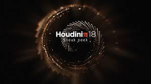 Sidefx Houdini Patch