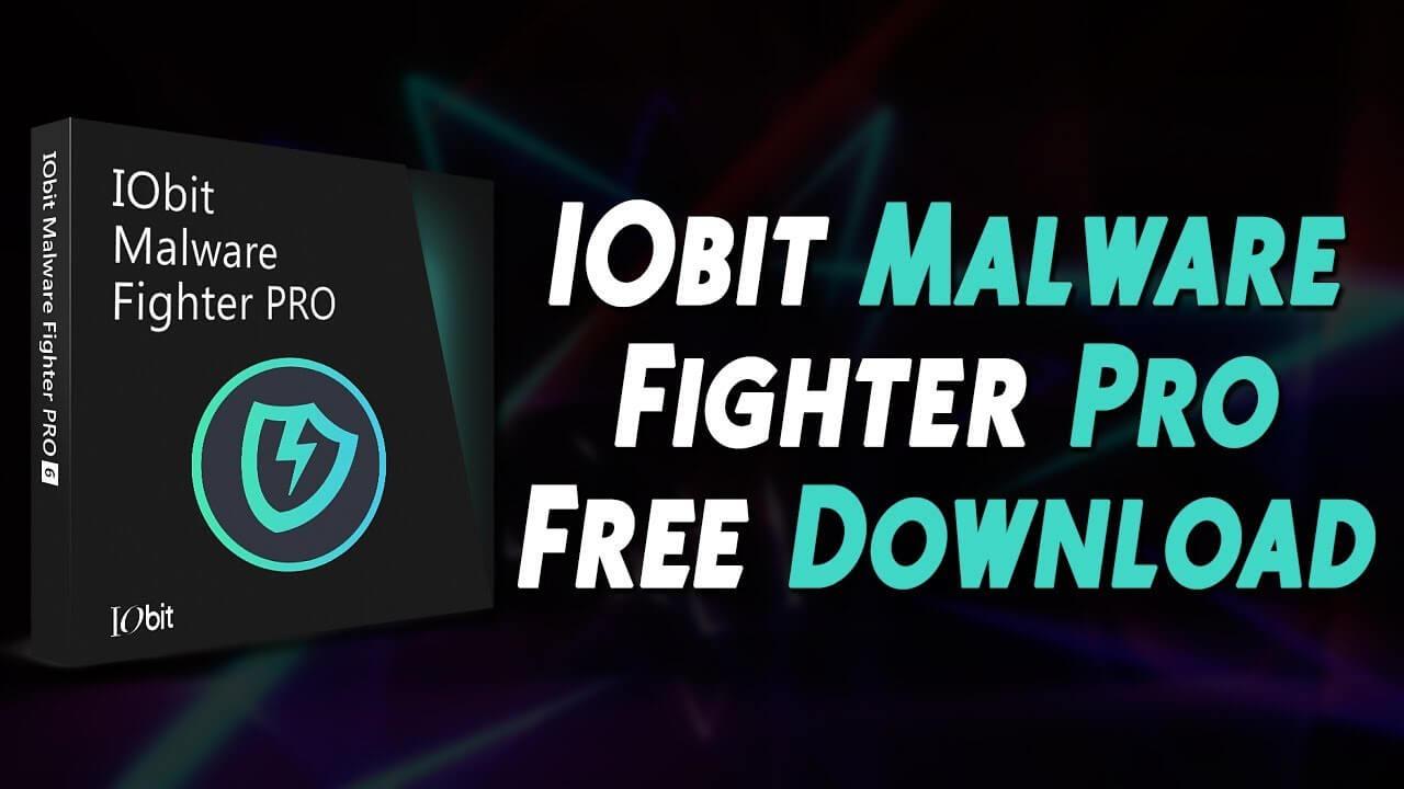 IObit Malware Fighter registration code