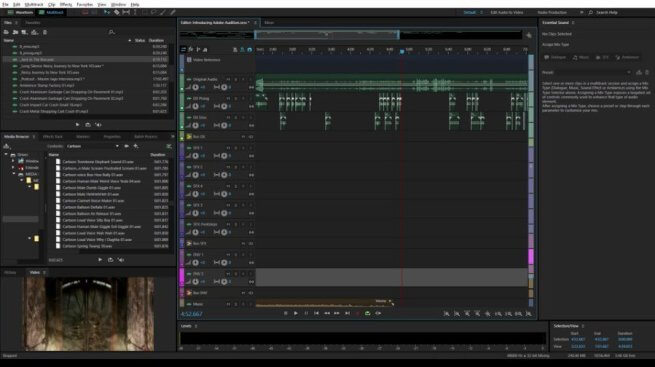 Adobe Audition Featured