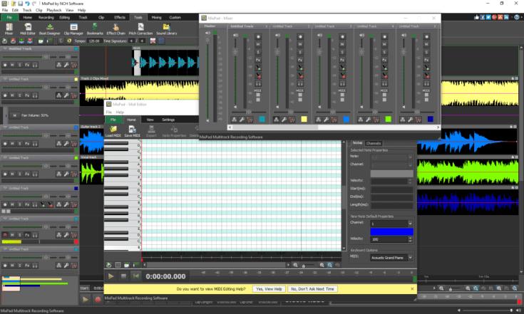 Mixpad Alternative