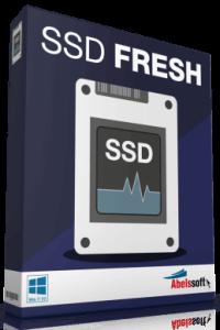 Abelssoft SSD Logo