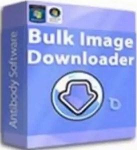 Bulk Image Icon