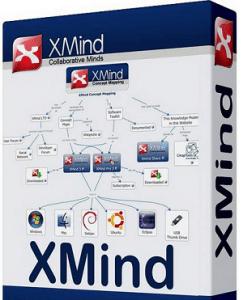 Xmind ZEN Logo