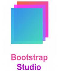 Bootstrap Studio 4 Icon