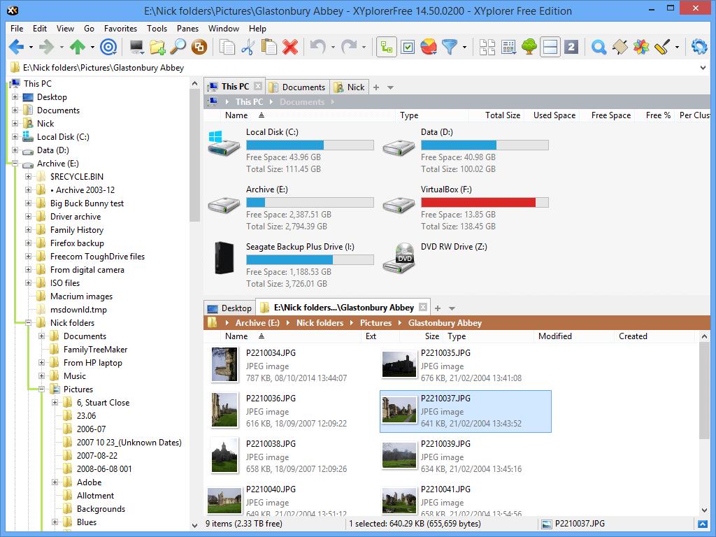 XYplorer Pro Portable