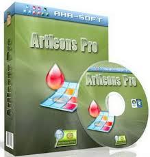 Articons Pro Logo