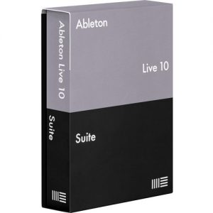Ableton Live 10.1.30 Crack Patch Keygen Plus Torrent Download 2021