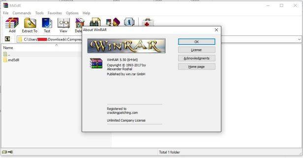 WinRAR 6.00 Crack + Keygen Final Full Version [Latest]