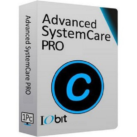 Advanced SystemCare 14 Pro Serial Key 2021 (Latest)