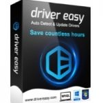 Driver Easy Pro 5.6.15 Crack +Full Torrent 2021