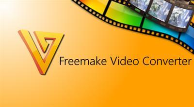 Freemake Video Converter Gold 4 Activation Key + Crack 2021