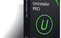 IObit Uninstaller Pro Crack 10.3.0.13 Plus License Key Torrent 2021