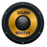 Sound Booster Crack
