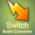 Switch Audio File Converter Crack