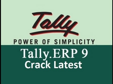 Tally ERP 9 free for window