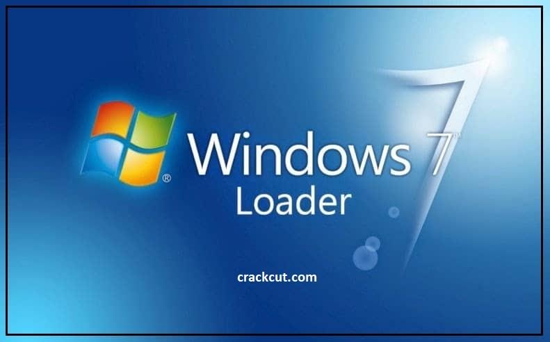 Windows 7 Activator Loader 2.6.2 With Crack Free Download