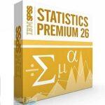 IBM SPSS Statistics 27 Crack + License Code Full Download