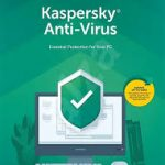 Kaspersky Anti-Virus Crack Free Download Full