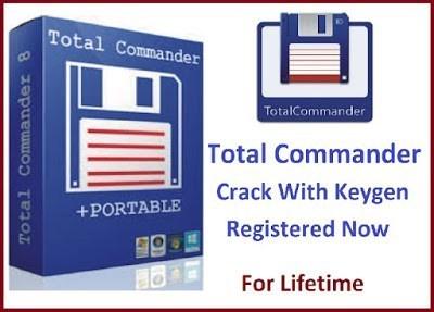 Total Commander 9.51 Crack + Full Version Download 2021