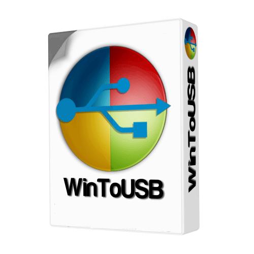 WinToUSB 5.8 Crack Enterprise Serial Key Free Download