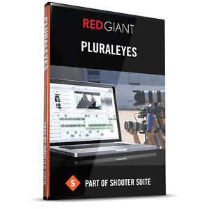 PluralEyes 4.1.10 Serial Number With Crack 2021 [LATEST]