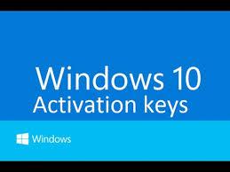 Windows 10 Product Key Generator [Latest]