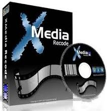 XMedia Recode Crack Full Version Patch Free Download