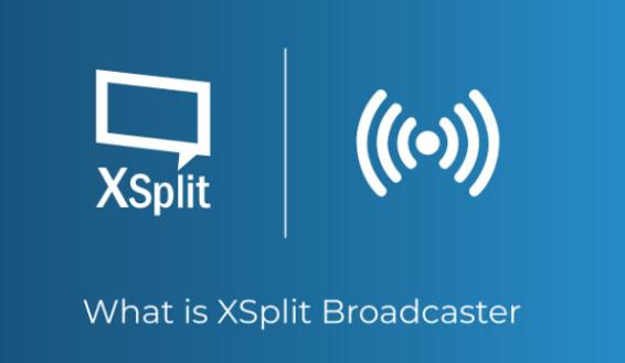 XSplit Broadcaster Crack Free Download Full Version Patch