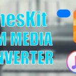 TunesKit DRM M4V Converter Crack